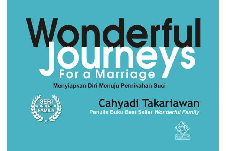 Wonderful Journeys For a Marriage ( Menyiapkan Diri menuju Pernikahan Suci ). Era Intermedia