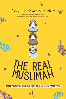 The Real Muslimah. Qultum Media