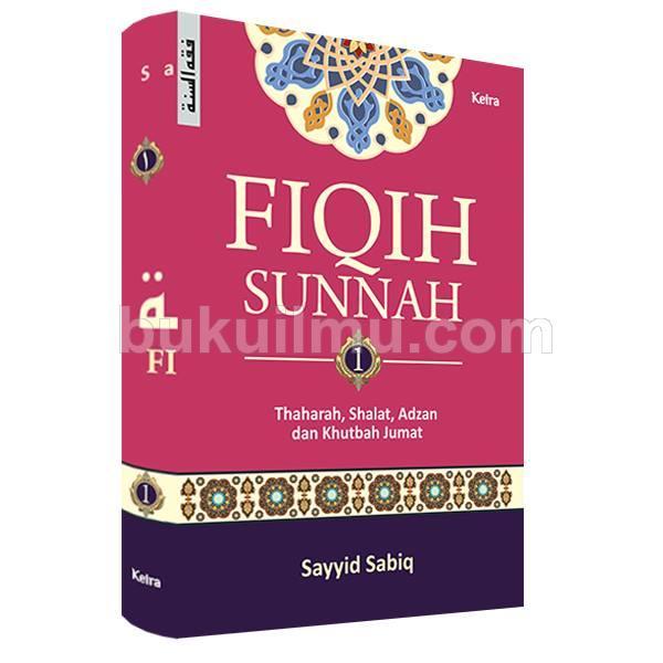 Terjemahan Fiqih Sunnah Sayyid Sabiq Pdf